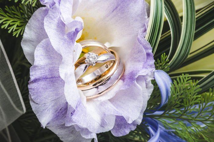La decoración ideal >> ¿Qué anillo de compromiso es tu estilo? 1
