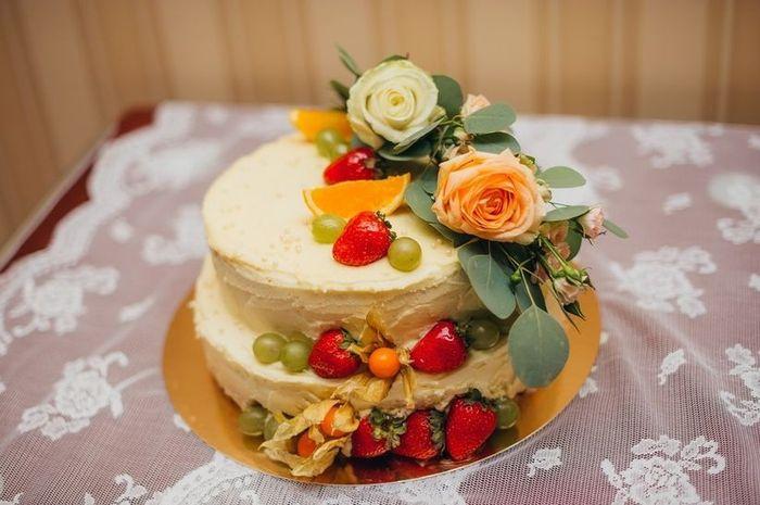 La decoración ideal >> ¿Qué torta te gusta más? 2