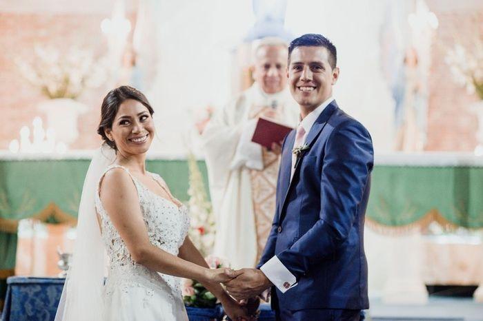 La decoración ideal >> ¿Qué es lo que te pone más feliz de la boda? 3