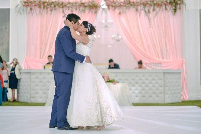 La decoración ideal >> ¿Qué es lo que te pone más feliz de la boda? 1