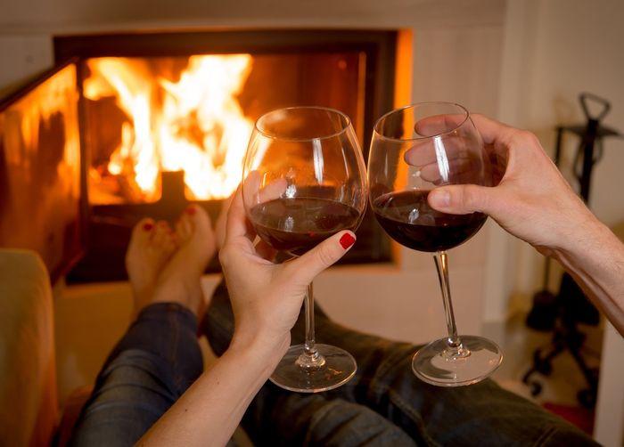 La decoración ideal >> ¿En una cita con tu pareja vas a? 1
