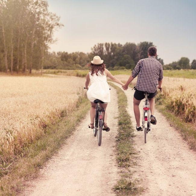 La decoración ideal >> ¿En una cita con tu pareja vas a? 2