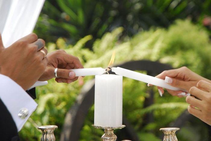 Ceremonia de la Luz 1