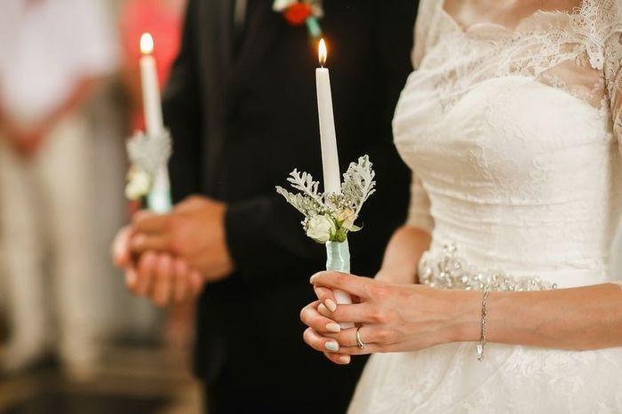 ¿Ceremonia Civil, Religiosa o Representativa? 3