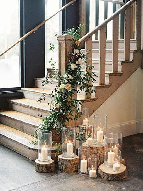 La decoración perfecta para un Salón 8
