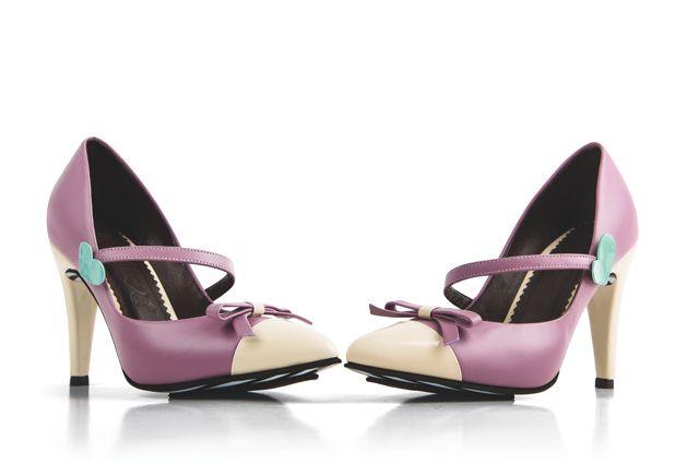 Lo ultimito para tu look de novia - Los zapatos 3