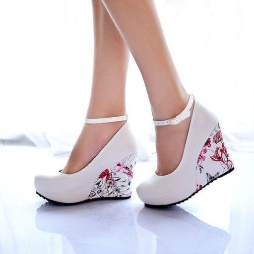 Lo ultimito para tu look de novia - Los zapatos 5