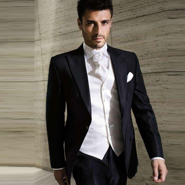 ¿Quién va a pagar el traje del novio? 1