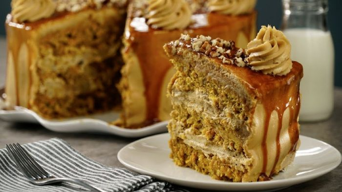 ¿De qué sabor será tu torta de matrimonio? 2