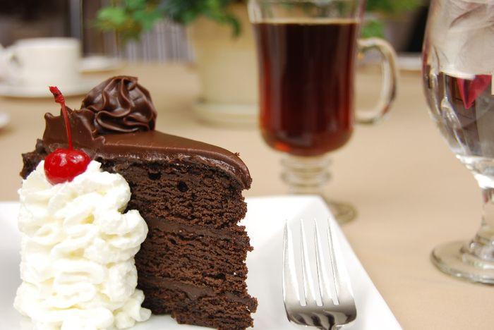 ¿De qué sabor será tu torta de matrimonio? 5