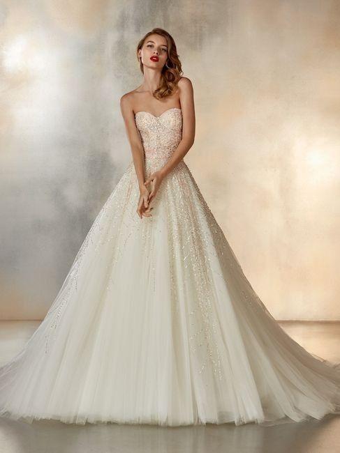 El largo de tu vestido: ¿S,M o L? 3