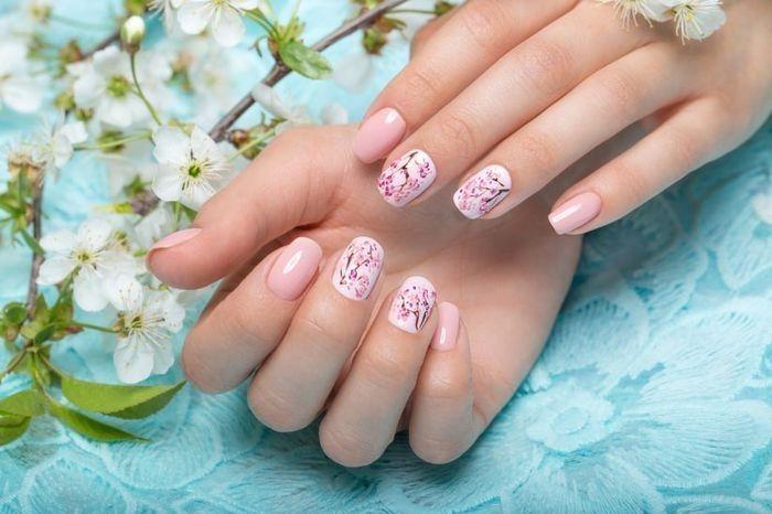 Tus uñas: ¿S, M o L? 2