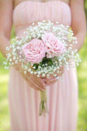 Las novias que personalizaron su Bouquet 2