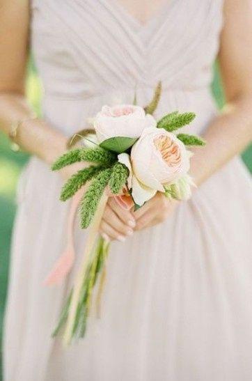 Las novias que personalizaron su Bouquet 3