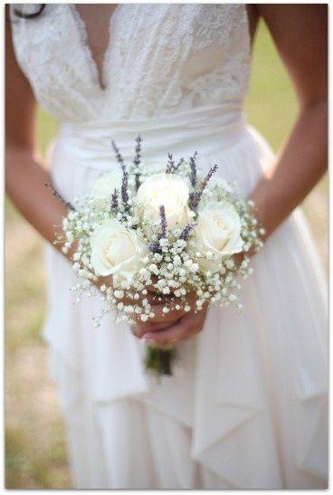 Las novias que personalizaron su Bouquet 4