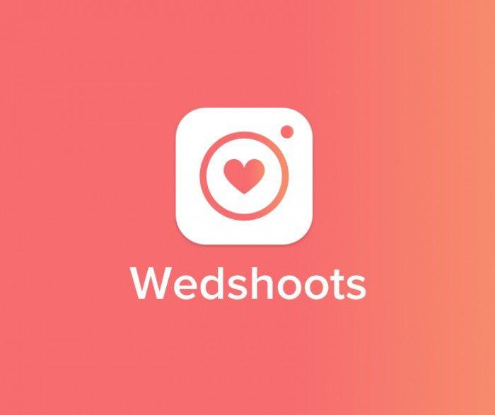 ¡La nueva imagen de Wedshoots! 1