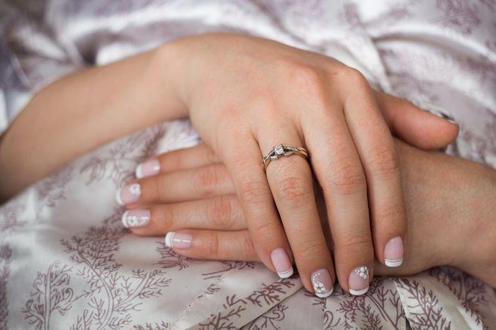 La manicure: ¿A o B? 1