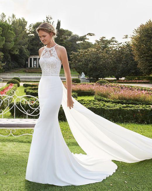 El vestido: ¿a cuál blanco le atinás? 1