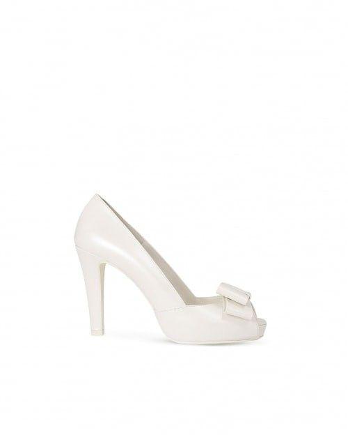 Los zapatos: ¿a cuál blanco le atinas? 3