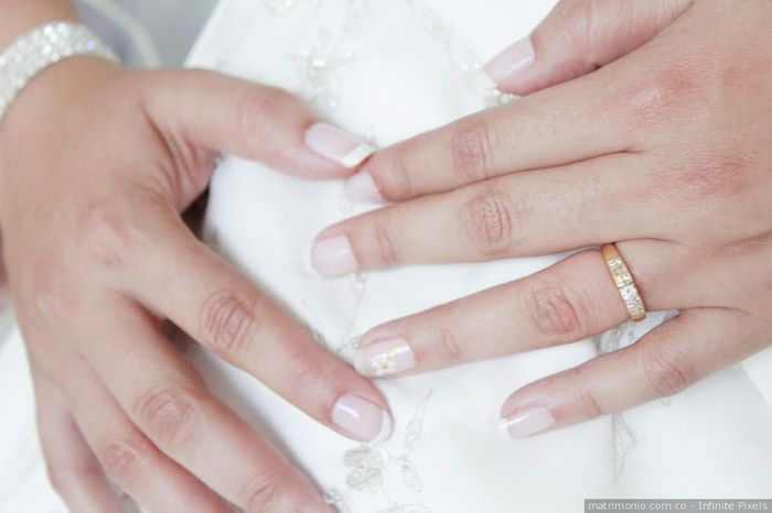 La manicure: ¿a cuál blanco le atinas? 3