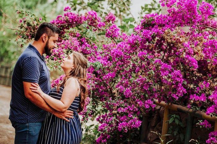 ¿Dónde será tu sesión de fotos post boda? 3