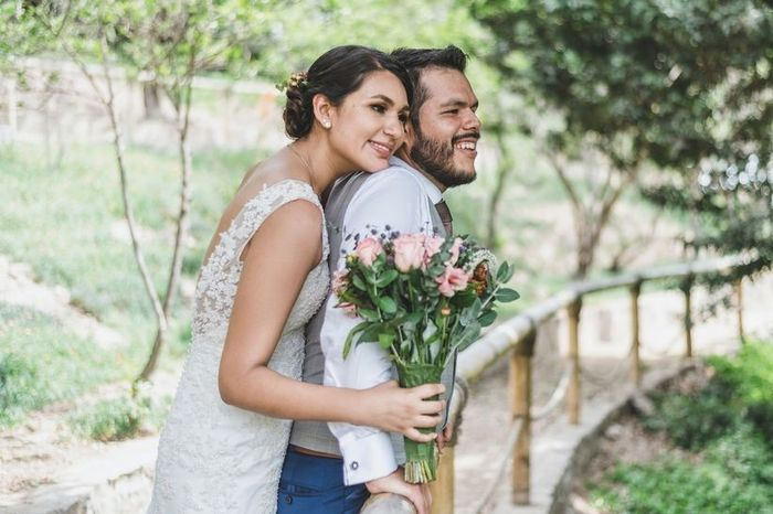 ¿Dónde será tu sesión de fotos post boda? 4