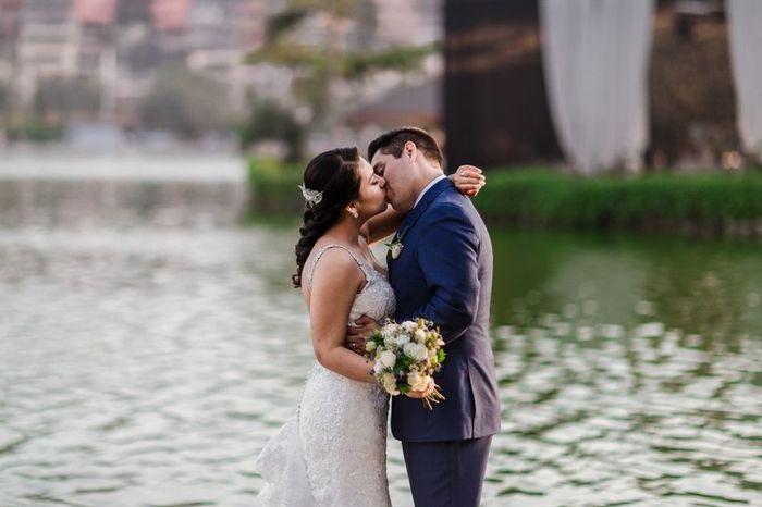 ¿Dónde será tu sesión de fotos post boda? 5