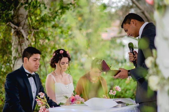 Dónde sacar el certificado médico para tu boda civil 1