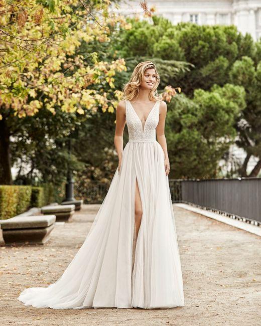 Estos vestidos: ¿cuál aprueba y cuál jala? 1