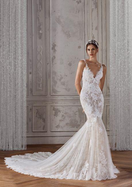 Estos vestidos: ¿cuál aprueba y cuál jala? 2