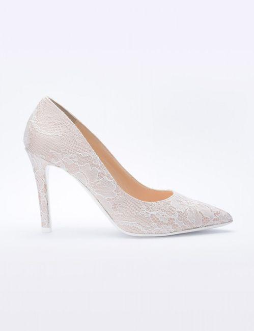 Estos zapatos: ¿cuál aprueba y cuál jala? 1