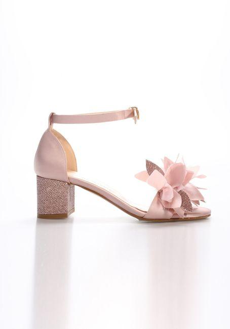 Estos zapatos: ¿cuál aprueba y cuál jala? 2