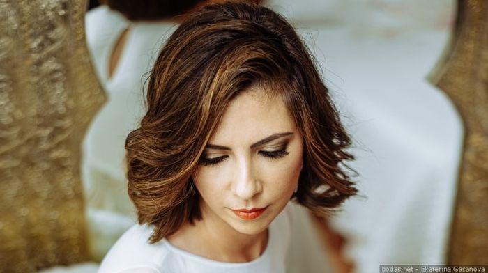 Estos maquillajes: ¿cuál aprueba y cuál jala? 3