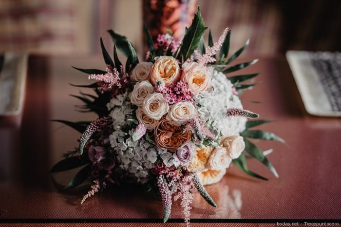 Estos bouquets: ¿cuál aprueba y cuál jala? 1