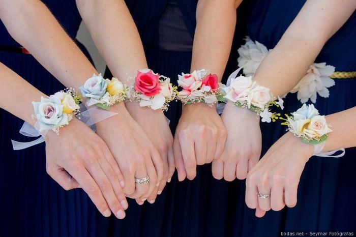 Estos accesorios de las damas: ¿cuál aprueba o cuál jala? 3