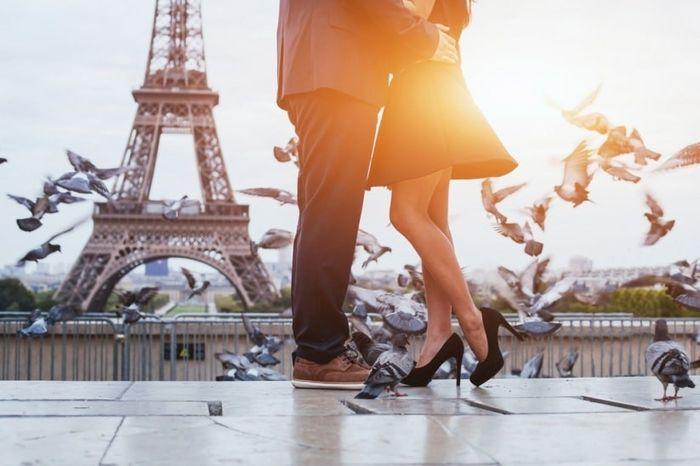 Destino Romántico ¡VOTÁ! 1