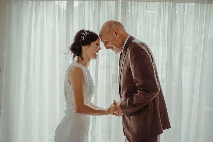 ¡Escoge a los padrinos de boda correctos! 1