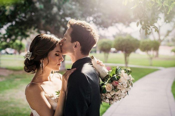 Casarse en tiempo de Coronavirus  👀 1