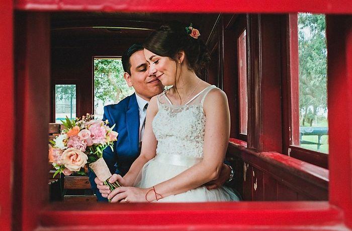 ¡Enumera con nosotras las ventajas de casarse en VIERNES o DOMINGO! 😎 1