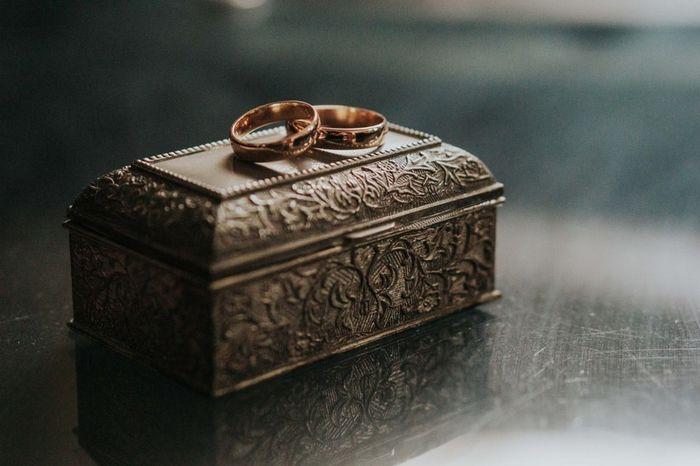 Una boda Vintage ¿te gustaría? 5