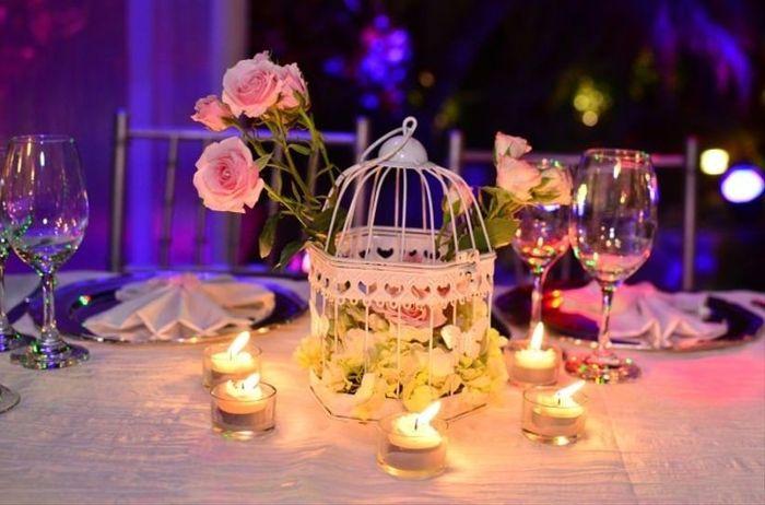 Una boda Vintage ¿te gustaría? 8
