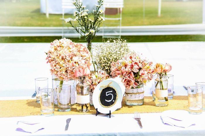 Una boda Vintage ¿te gustaría? 9