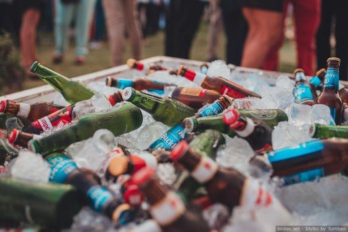 ¿Qué ofrecer al inicio de la fiesta en tu Matri? 3