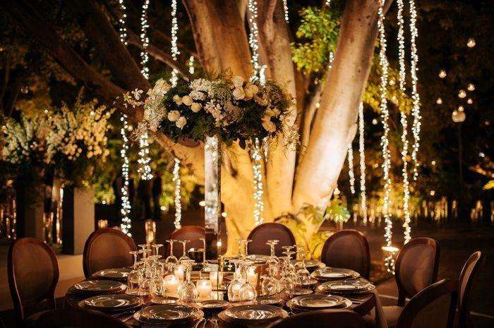 El estilo de tu boda ¿A, B o C? 4