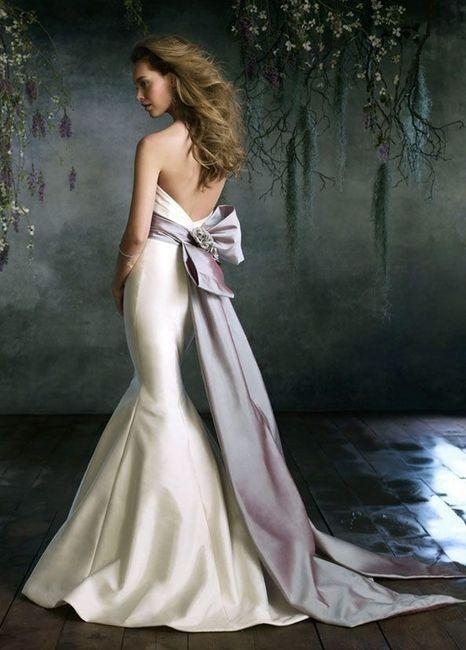 Dime el look de novia perfecto 2