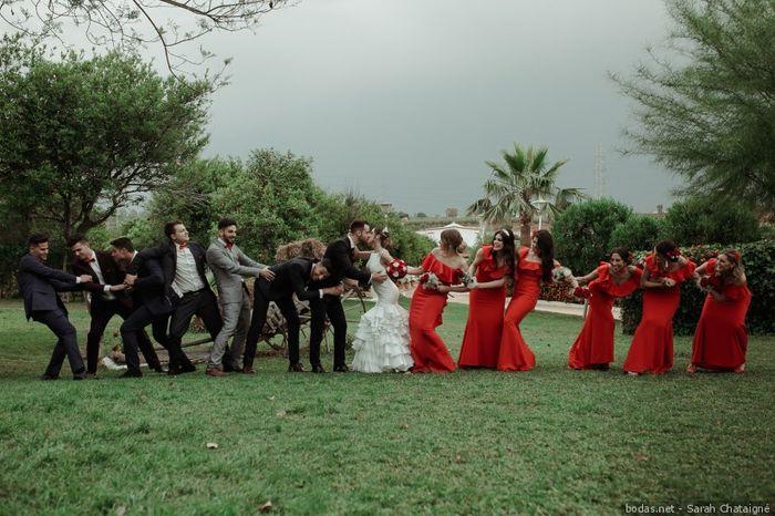 Las FOTOS más divertidas para tu boda 📸 2