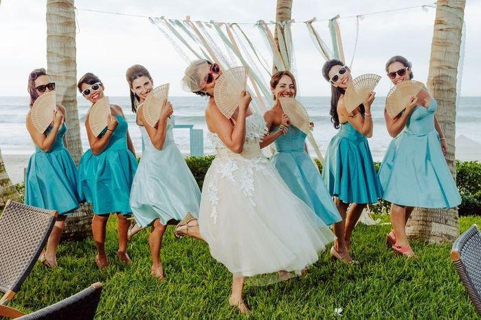 Las FOTOS más divertidas para tu boda 📸 4