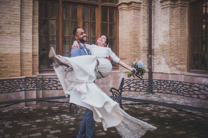 Las FOTOS más divertidas para tu boda 📸 1