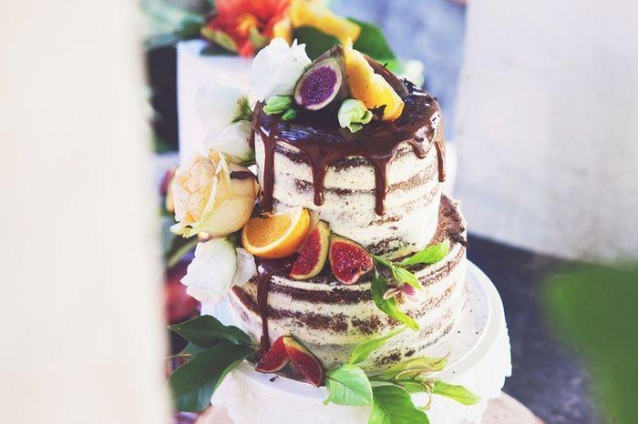 Las mejores Naked Cakes ¿tu favorita es...? 😋 3
