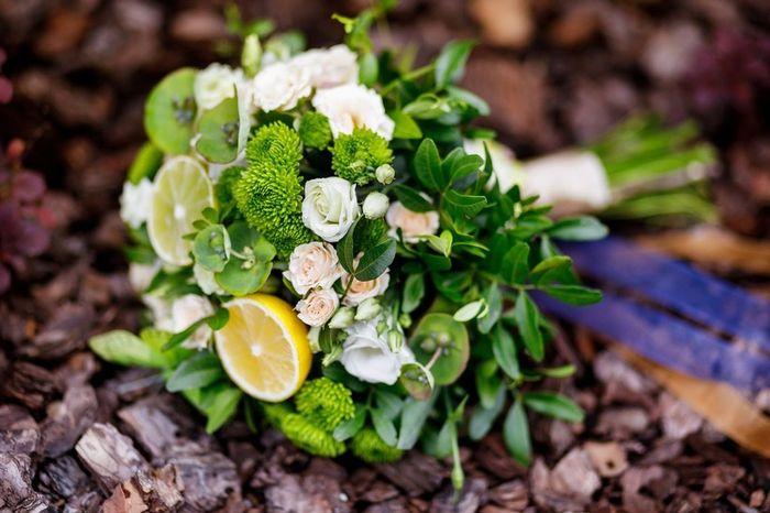 Decora tu boda con frutas 🍉 1